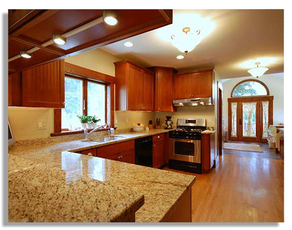 Kitchen Remodeling in Manhattan, NY